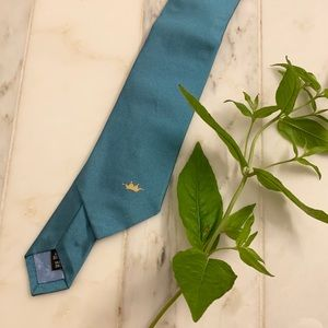 New w/tags!! Silk tie for boys by Marie-Chantal 👑